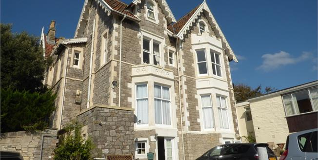 Asking Price £179,950, 2 Bedroom Flat For Sale in Weston-Super-Mare, BS23