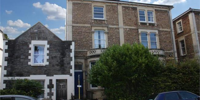 Offers in the region of £750,000, 5 Bedroom End of Terrace House For Sale in Bristol, BS8