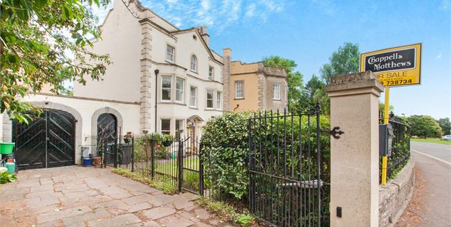 Asking Price £850,000, 5 Bedroom Detached House For Sale in Frenchay, BS16