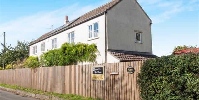 Asking Price £550,000, 5 Bedroom Detached House For Sale in Pucklechurch, BS16