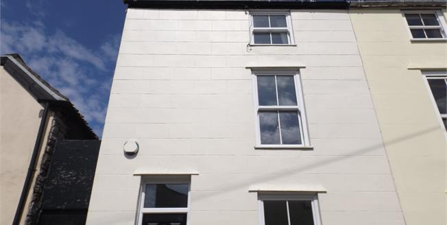 Offers in the region of £405,000, 3 Bedroom Terraced House For Sale in Bristol, BS8
