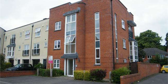 Asking Price £230,000, 2 Bedroom Flat For Sale in Westbury-on-Trym, BS10