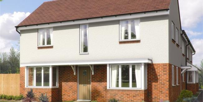 £254,995, 3 Bedroom House For Sale in Somerset, BA9