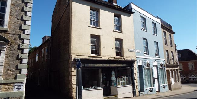 Offers in the region of £270,000, End of Terrace For Sale in Somerset, BA9
