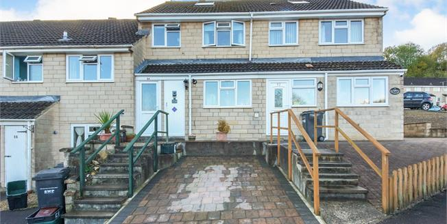 Offers in excess of £200,000, 4 Bedroom Terraced House For Sale in Bruton, BA10