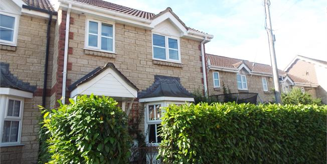 Asking Price £219,950, 3 Bedroom Terraced For Sale in Castle Cary, BA7