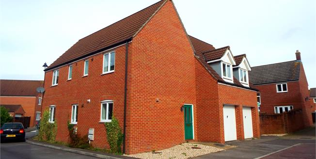 Offers in excess of £265,000, 4 Bedroom Detached House For Sale in Gillingham, SP8