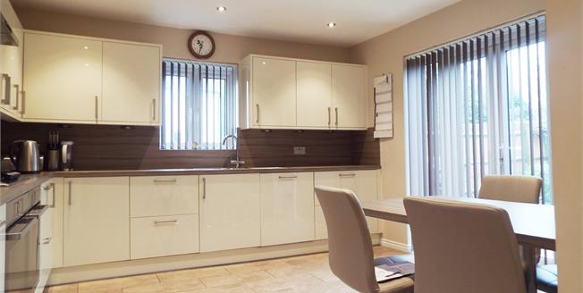 Asking Price £275,000, 4 Bedroom Semi Detached House For Sale in Gillingham, SP8