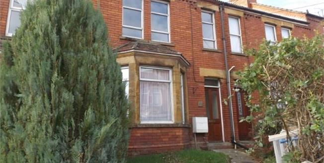 Guide Price £100,000, 3 Bedroom Terraced House For Sale in Yeovil, BA21
