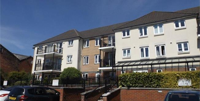 Asking Price £110,000, 1 Bedroom Flat For Sale in Yeovil, BA21