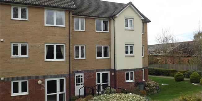 Asking Price £110,000, 1 Bedroom Flat For Sale in Yeovil, BA21