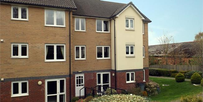 Offers in excess of £100,000, 1 Bedroom Flat For Sale in Yeovil, BA21