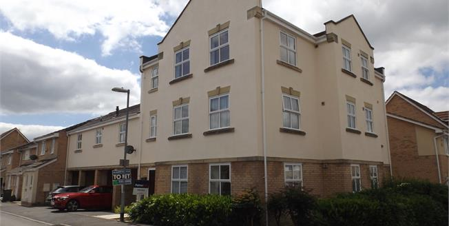 Offers in excess of £120,000, 2 Bedroom Flat For Sale in Yeovil, BA21