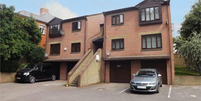 Offers Over £95,000, Flat For Sale in Yeovil, BA21