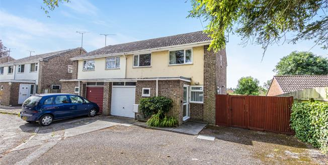 Asking Price £220,000, 4 Bedroom Semi Detached House For Sale in Yeovil, BA20