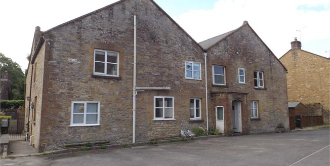 Offers in excess of £100,000, 1 Bedroom Flat For Sale in West Coker, BA22