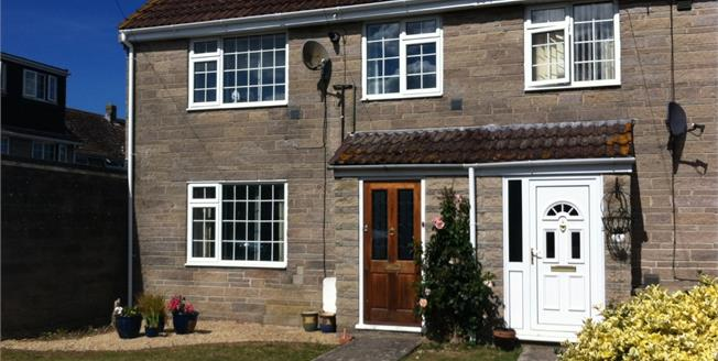 Offers in excess of £175,000, 3 Bedroom End of Terrace House For Sale in Ilchester, BA22