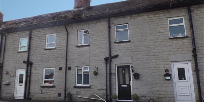 Offers in excess of £170,000, 3 Bedroom Terraced House For Sale in Ilchester, BA22