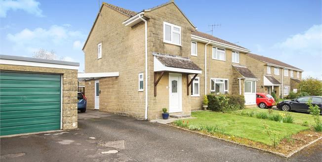 Offers in excess of £250,000, 3 Bedroom Semi Detached House For Sale in Milborne Port, DT9