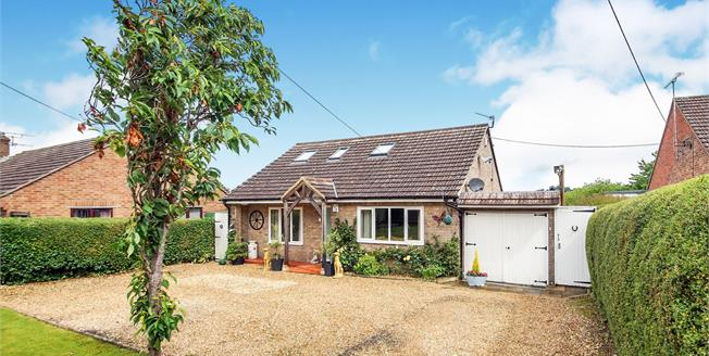 Offers in excess of £450,000, 4 Bedroom Detached Bungalow For Sale in West Chinnock, TA18