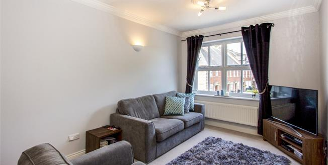 Price on Application, 1 Bedroom Flat For Sale in Christchurch, BH23