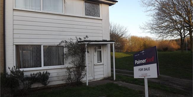 Offers in excess of £230,000, 3 Bedroom End of Terrace House For Sale in Christchurch, BH23