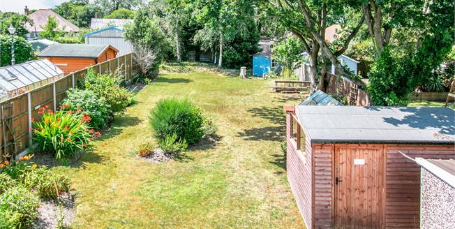Price on Application, 5 Bedroom Detached Bungalow For Sale in Burton, BH23