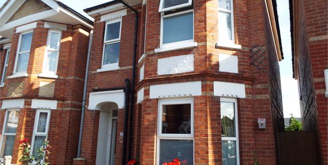 Offers in excess of £310,000, 3 Bedroom Detached House For Sale in Bournemouth, BH7