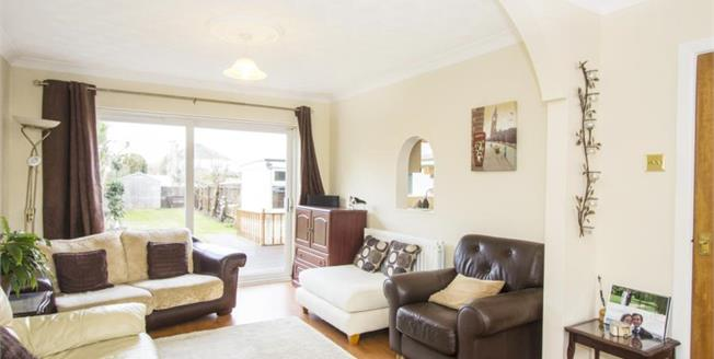 Guide Price £390,000, 5 Bedroom Detached House For Sale in Bournemouth, BH9
