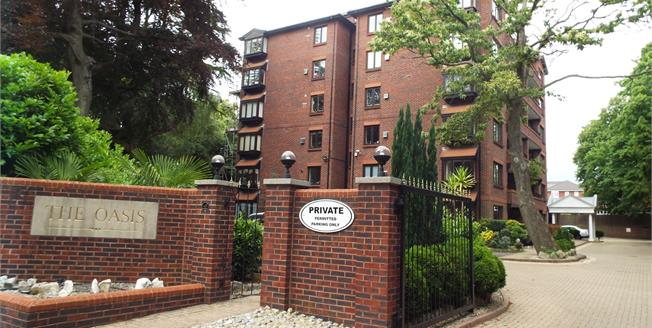 Asking Price £220,000, 2 Bedroom Flat For Sale in Poole, BH13