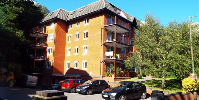 Asking Price £239,950, 2 Bedroom Flat For Sale in Bournemouth, BH2