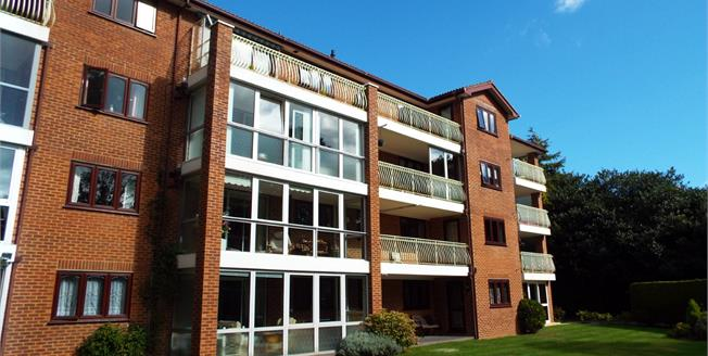 Asking Price £400,000, 3 Bedroom Flat For Sale in Bournemouth, BH4