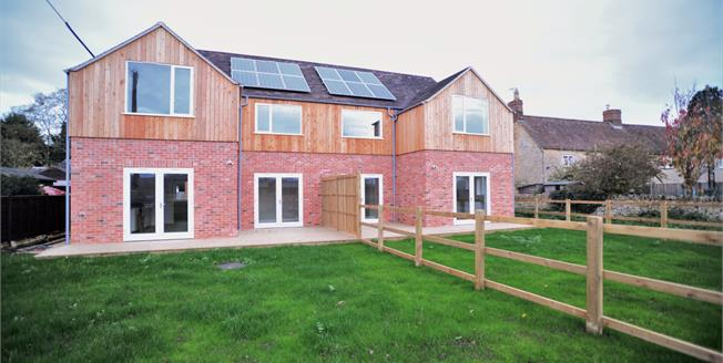 Guide Price £395,000, 3 Bedroom House For Sale in Beckford, GL20