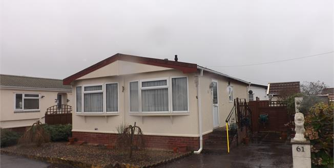 Guide Price £110,000, 2 Bedroom Detached For Sale in Cheltenham, GL51