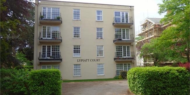 Offers Over £150,000, 1 Bedroom Ground Floor Flat For Sale in Cheltenham, GL50