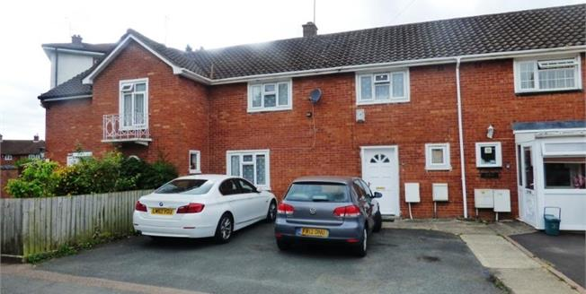 Guide Price £200,000, 3 Bedroom Terraced House For Sale in Cheltenham, GL51