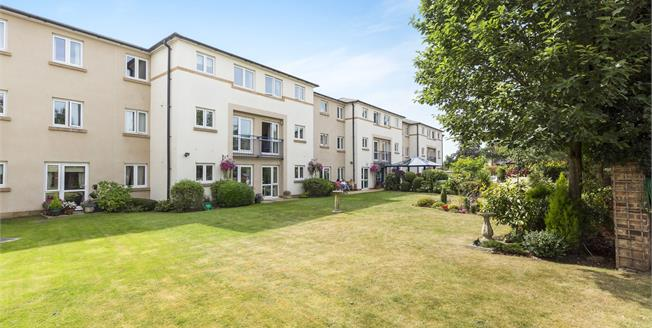 Guide Price £99,995, 1 Bedroom For Sale in Cheltenham, GL51