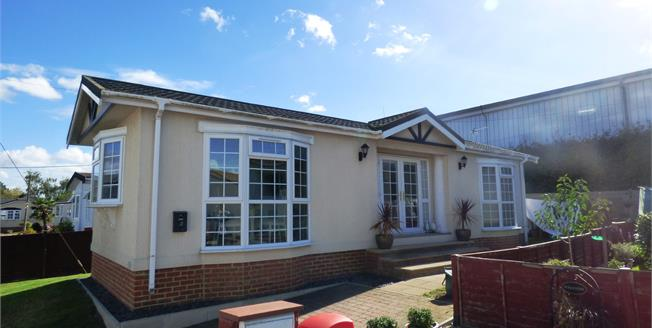 Guide Price £115,000, 1 Bedroom Detached For Sale in Staverton, GL51