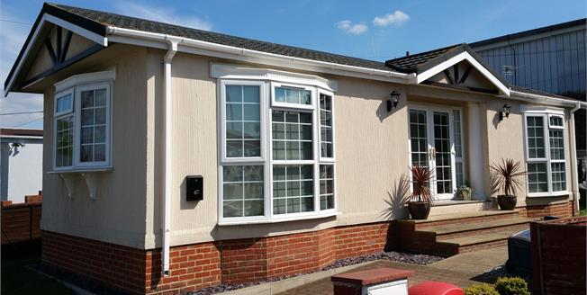 Guide Price £109,995, 1 Bedroom Detached For Sale in Staverton, GL51
