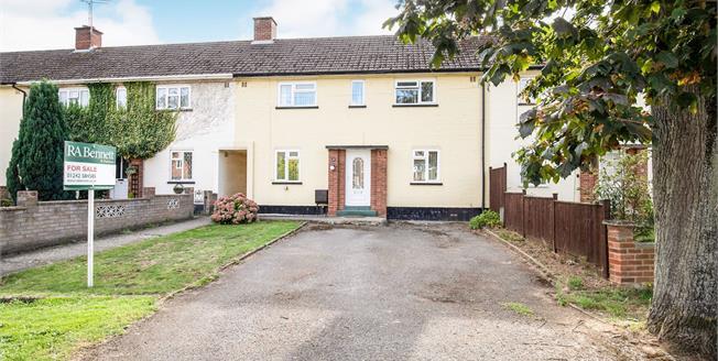 Offers Over £200,000, 3 Bedroom Terraced House For Sale in Cheltenham, GL51