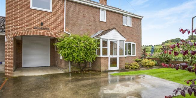 Offers in excess of £420,000, 4 Bedroom Detached House For Sale in Purton, GL13