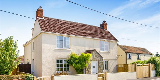 Offers in the region of £500,000, 3 Bedroom Detached House For Sale in Alkington, GL13