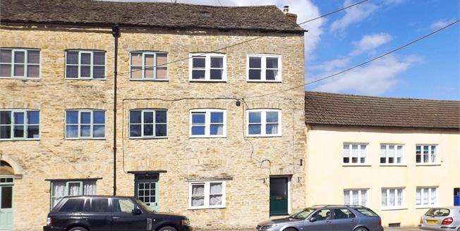 Guide Price £395,000, 5 Bedroom Terraced House For Sale in Wotton-under-Edge, GL12