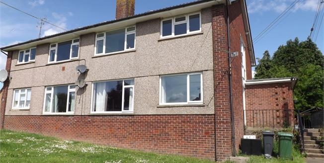 Offers in excess of £130,000, 2 Bedroom Flat For Sale in Newtown, GL13