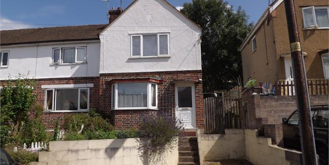 Offers in excess of £150,000, 2 Bedroom End of Terrace House For Sale in Dursley, GL11