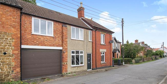Guide Price £325,000, 4 Bedroom Semi Detached House For Sale in Dursley, GL11
