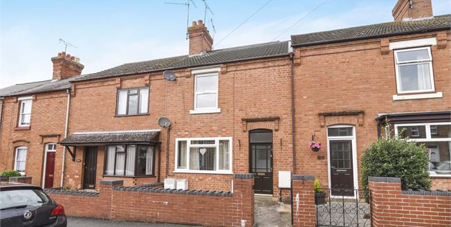 Offers Over £90,000, 1 Bedroom Flat For Sale in Worcestershire, WR11