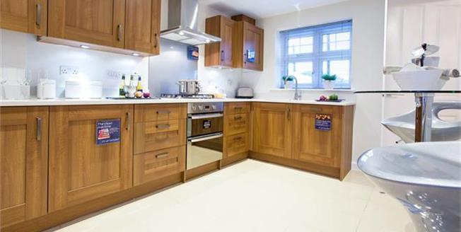£435,995, 4 Bedroom Detached House For Sale in Honeybourne, WR11