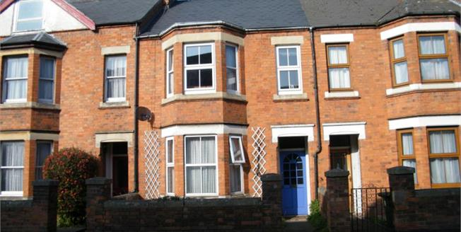 £75,000, 1 Bedroom Terraced Flat For Sale in Worcestershire, WR11