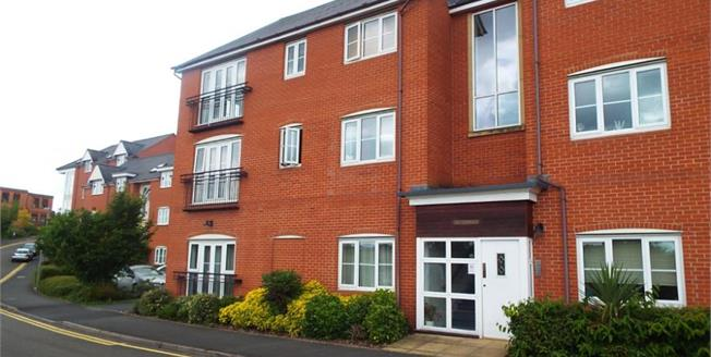 £99,950, 1 Bedroom Flat For Sale in Evesham, WR11